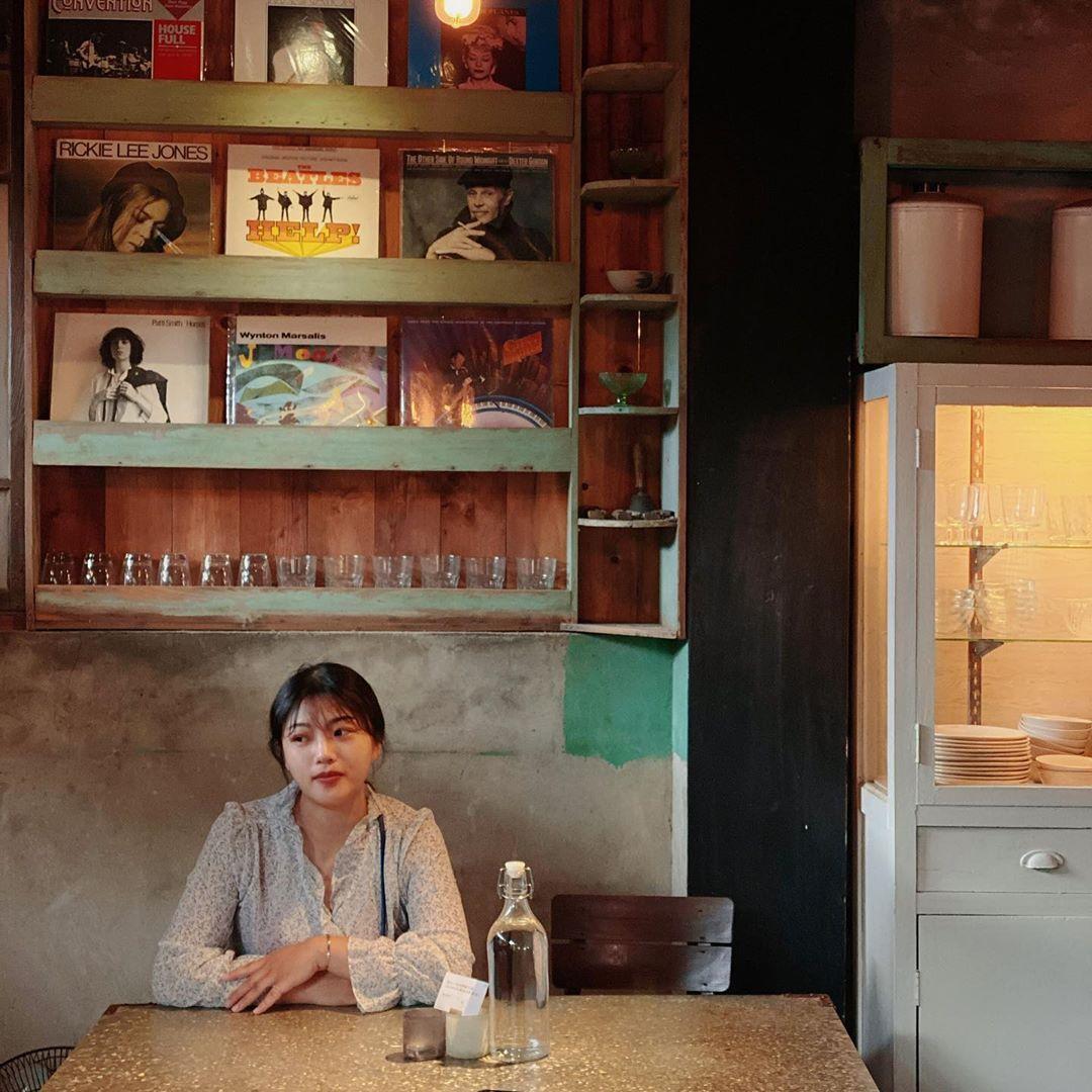 九份咖啡廳 散散步咖啡旅宿 老宅咖啡廳