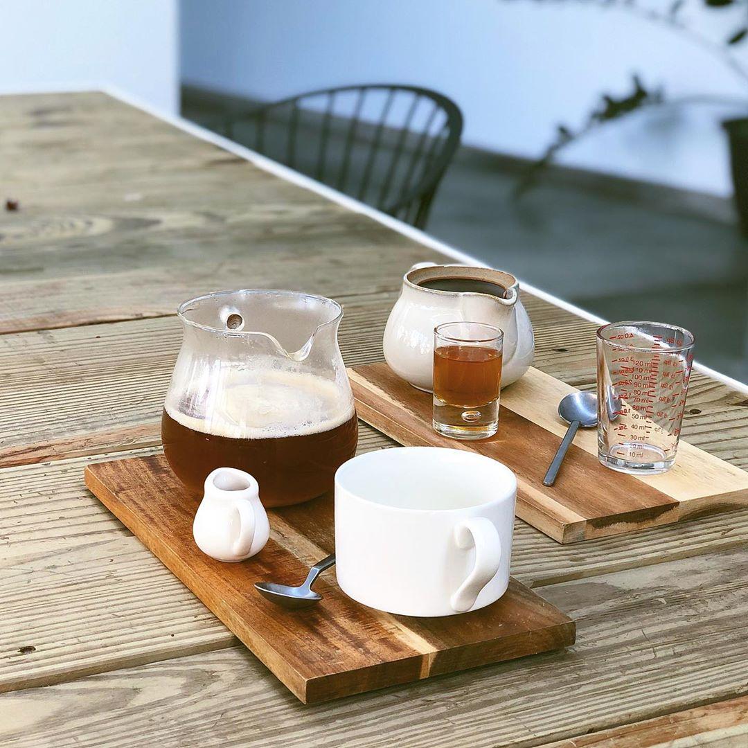 九份咖啡廳 野事草店