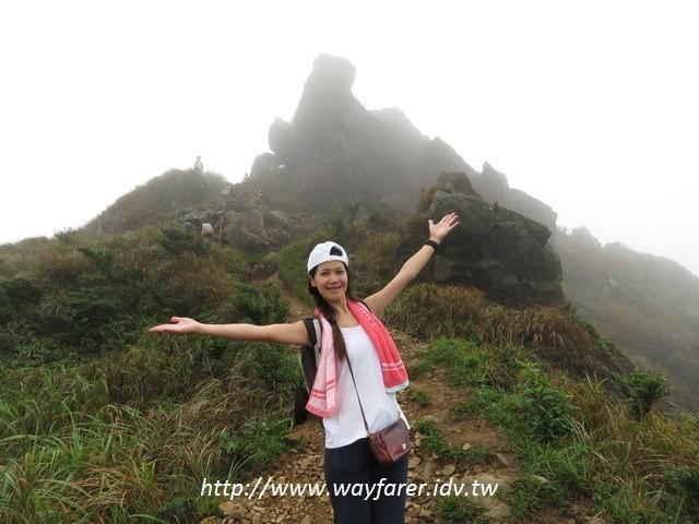 瑞芳登山步道健行路線-無耳茶壺山(授權Marks旅記)