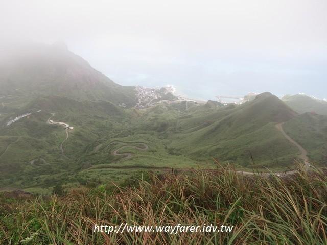 瑞芳登山步道一日遊茶壺山金瓜石山路陰陽海