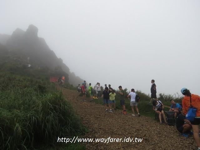 瑞芳登山步道一日遊茶壺山金瓜石