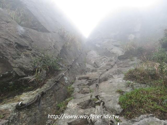 瑞芳登山步道一日遊無耳茶壺山攀岩