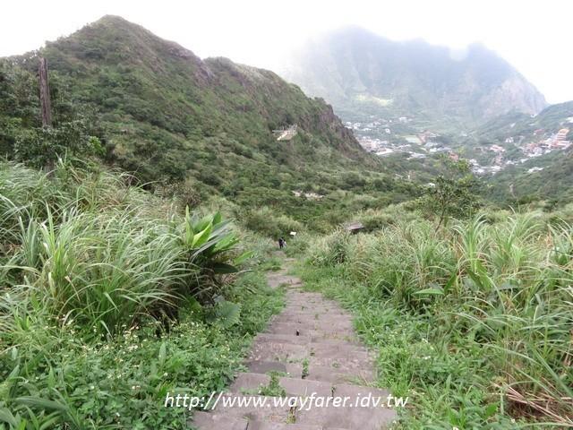 瑞芳登山步道一日遊