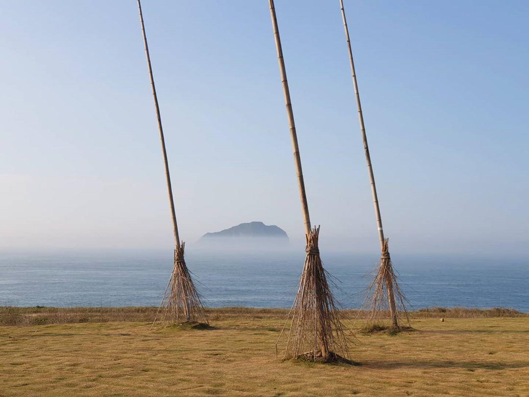 北部景點推薦TOP2 潮境公園