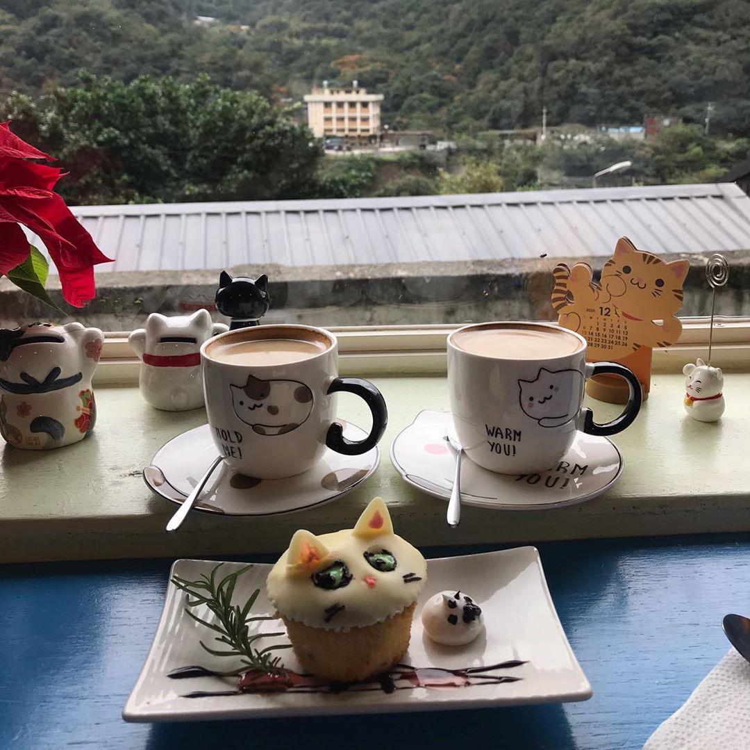 猴硐217咖啡館