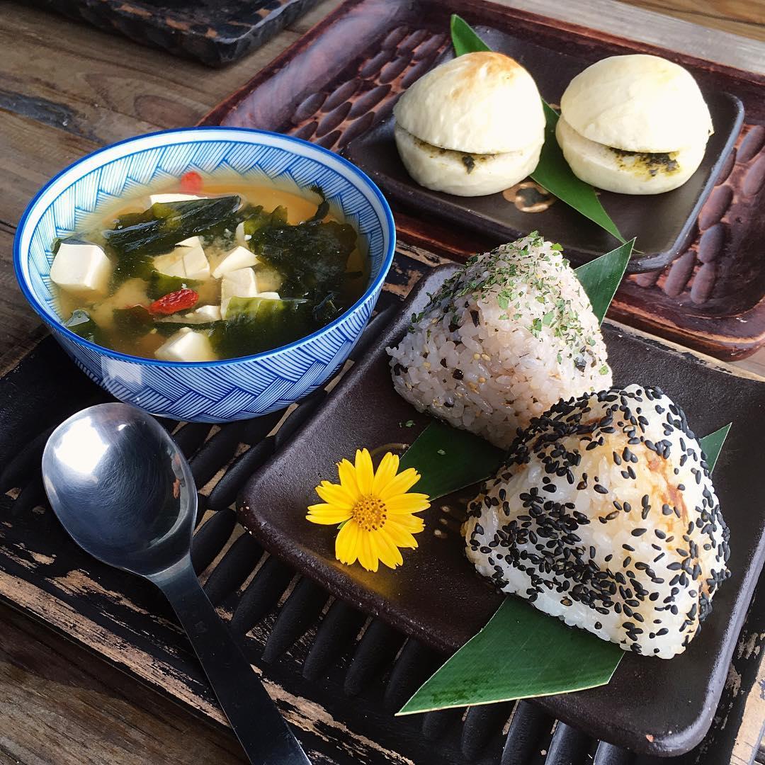 金瓜石美食餐廳 | 山城食堂