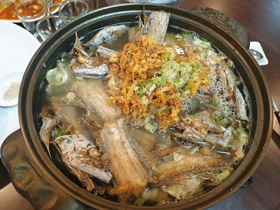 九份絶景レストラン  九份の絶景台湾料理レストラン