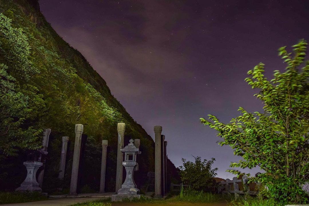 金瓜石神社 / 黃金神社