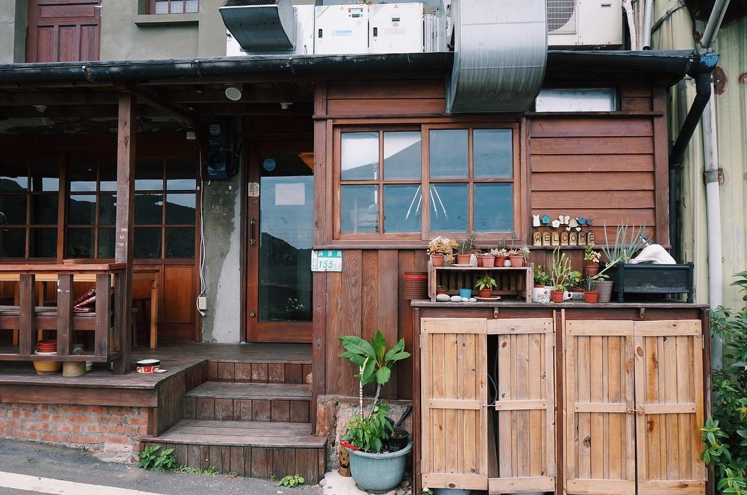九份老街隱藏版下午茶 -水湳洞甜蜜屋