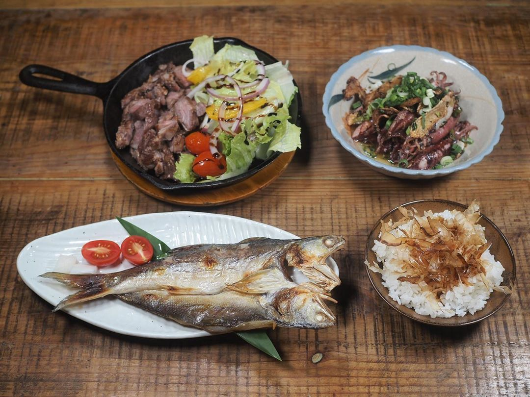 金瓜石美食餐廳 |精選金瓜石 8 間網友好評的餐廳《金瓜石美食推薦》