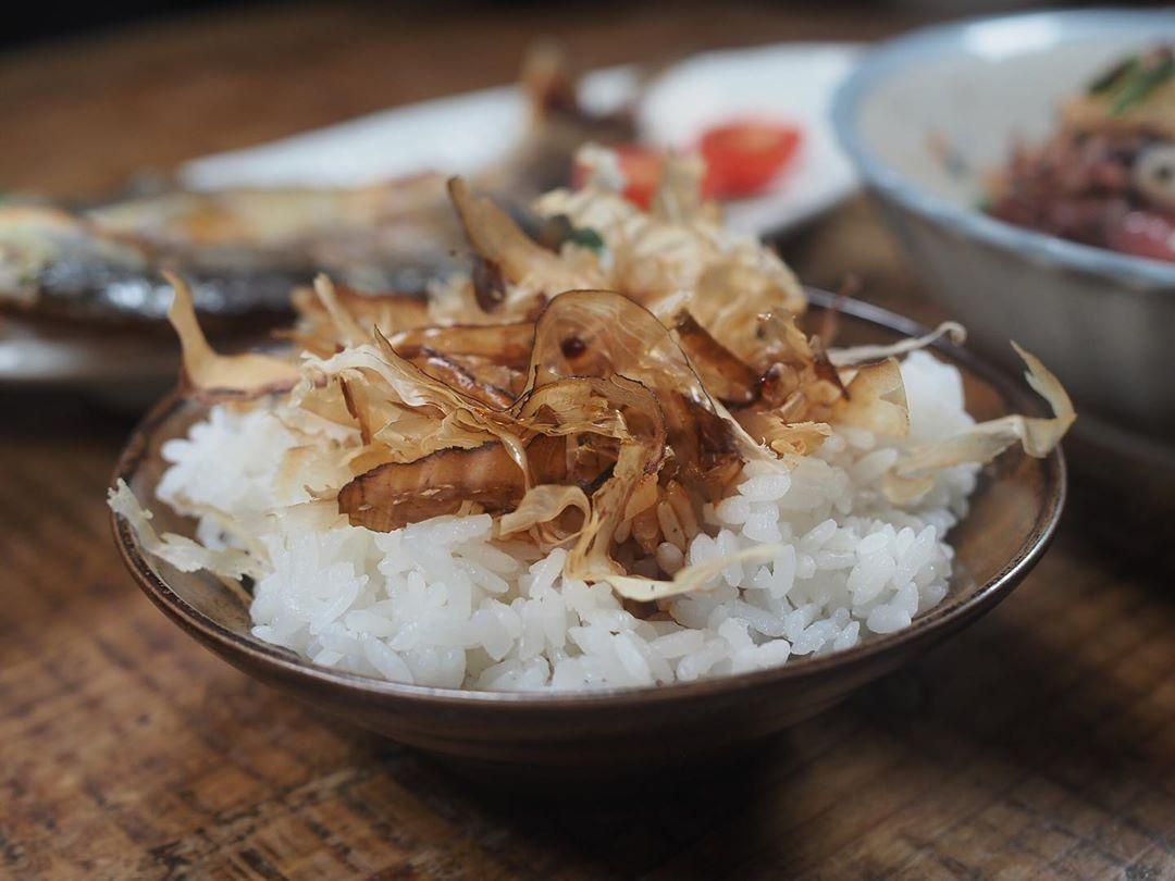 金瓜石美食餐廳 | 食不厭 貓飯