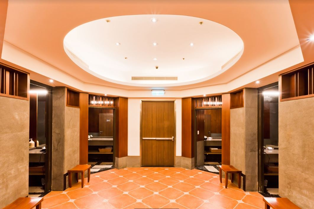 金山溫泉泡湯  2020 金山溫泉飯店精選 《親子泡湯、露天溫泉、頂級湯屋》