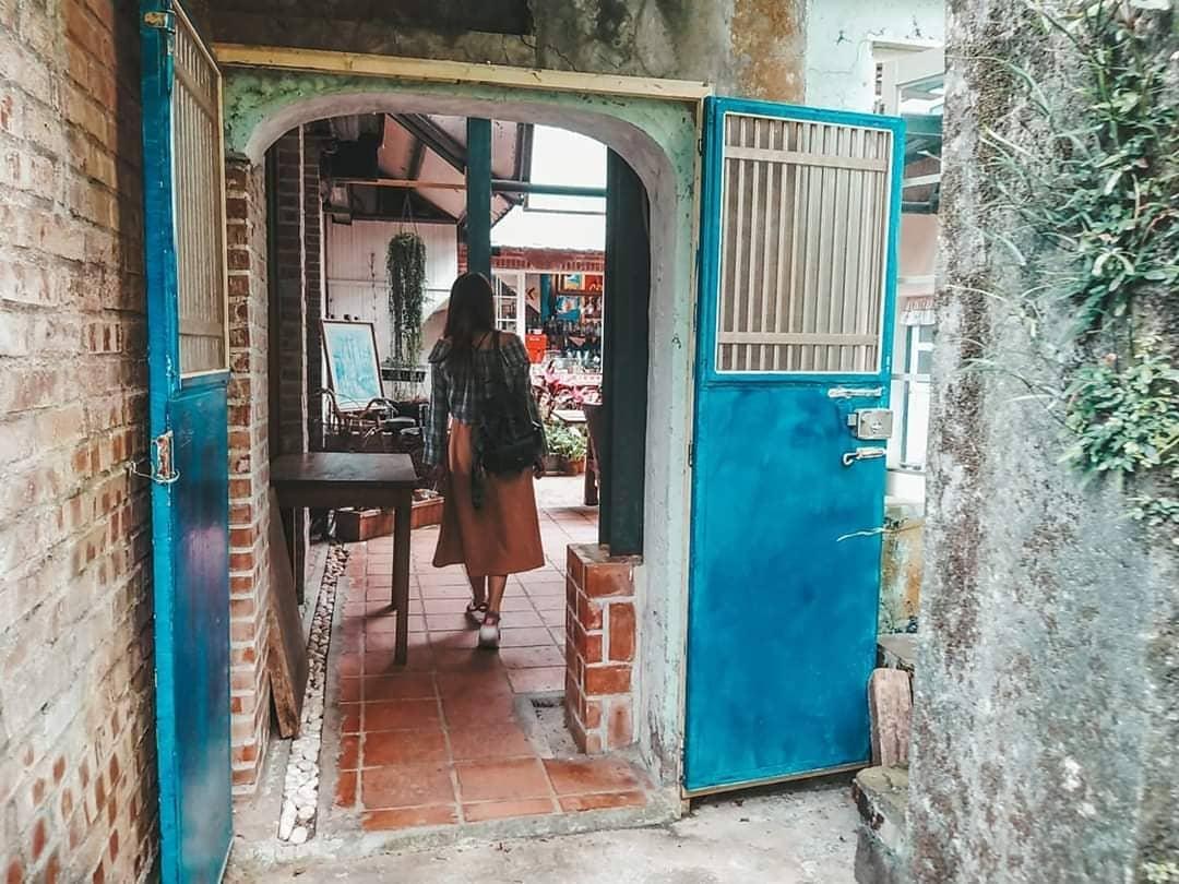 金瓜石美食餐廳 | cafe & me